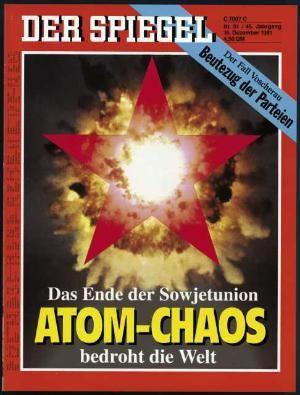 DER SPIEGEL Nr. 51, 16.12.1991 bis 22.12.1991