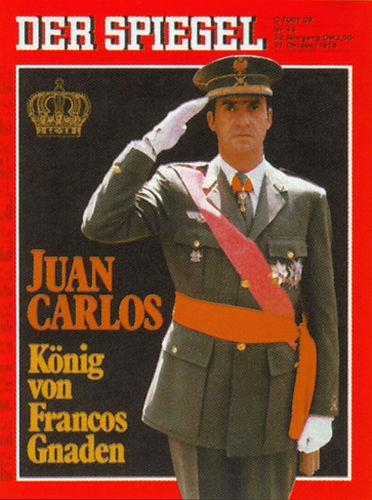 DER SPIEGEL Nr. 44, 27.10.1975 bis 2.11.1975