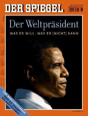 DER SPIEGEL Nr. 46, 10.11.2008 bis 16.11.2008