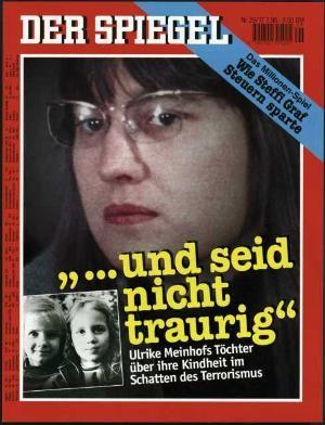 DER SPIEGEL Nr. 29, 17.7.1995 bis 23.7.1995
