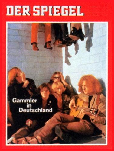 DER SPIEGEL Nr. 39, 19.9.1966 bis 25.9.1966