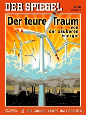 DER SPIEGEL Nr. 38, 20.9.2010 bis 26.9.2010