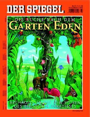 DER SPIEGEL Nr. 23, 3.6.2006 bis 9.6.2006