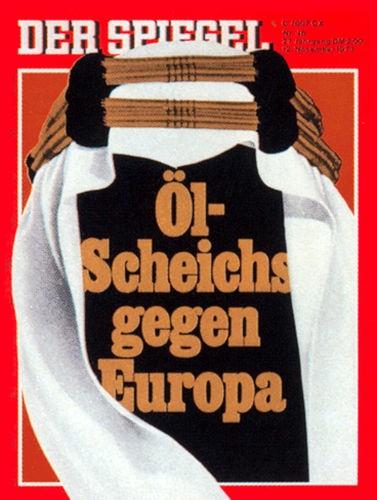 DER SPIEGEL Nr. 46, 12.11.1973 bis 18.11.1973