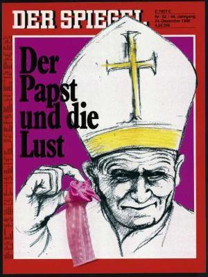DER SPIEGEL Nr. 52, 24.12.1990 bis 30.12.1990
