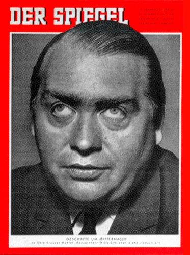 DER SPIEGEL Nr. 39, 26.9.1956 bis 2.10.1956