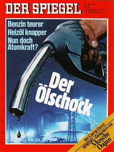 DER SPIEGEL Nr. 8, 19.2.1979 bis 25.2.1979