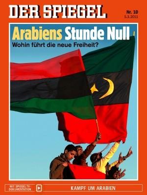 DER SPIEGEL Nr. 10, 5.3.2011 bis 11.3.2011
