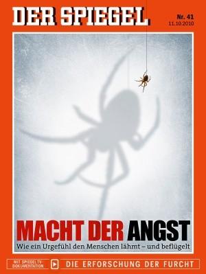 DER SPIEGEL Nr. 41, 11.10.2010 bis 17.10.2010