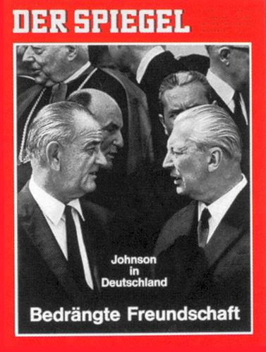 DER SPIEGEL Nr. 19, 1.5.1967 bis 7.5.1967