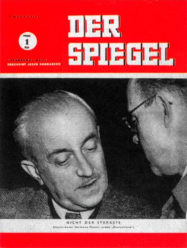 DER SPIEGEL Nr. 10, 6.3.1948 bis 12.3.1948