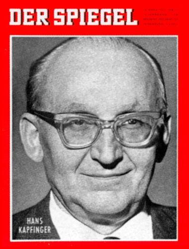 DER SPIEGEL Nr. 11, 14.3.1962 bis 20.3.1962