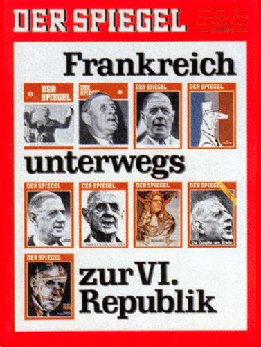 DER SPIEGEL Nr. 19, 5.5.1969 bis 11.5.1969
