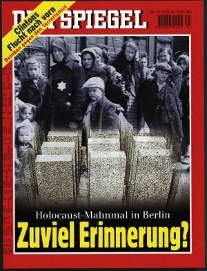 DER SPIEGEL Nr. 35, 24.8.1998 bis 30.8.1998