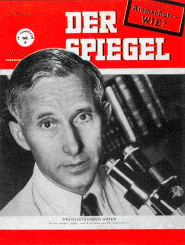Januar der spiegel 1950 der spiegel 1946 1959 for Zeitung spiegel