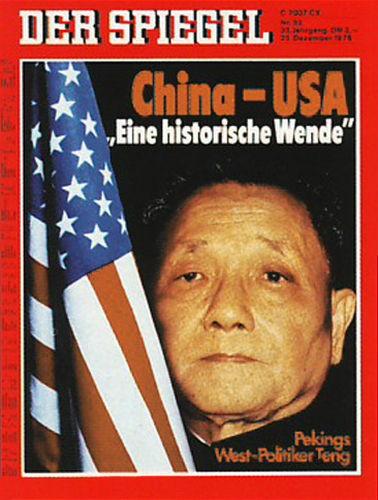 DER SPIEGEL Nr. 52, 25.12.1978 bis 31.12.1978