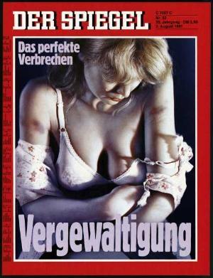 Der Spiegel 32/1981, Zeitung 3.8.1981, 4.8.1981, 5.8.1981, 6.8.1981, 7.8.1981, 8.8.1981, 9.8.1981